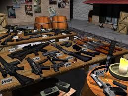 jogo de montar armas