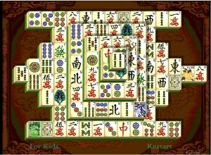 jogos mahjong